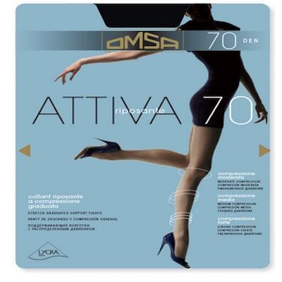 Panty Attiva 70