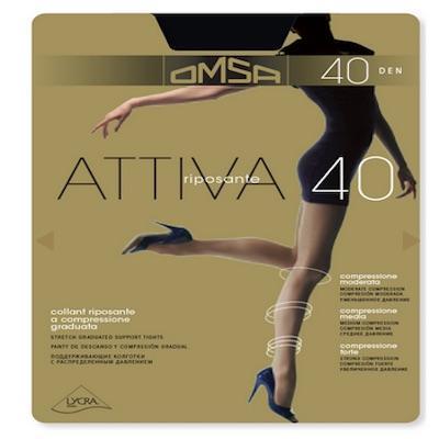 Panty Attiva 40 Den